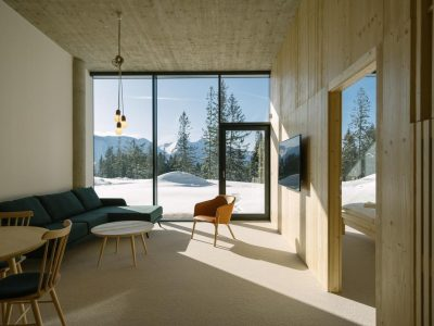NOVINKA – apartmány s rozprávkovým výhľadom pri Chodníku korunami stromov