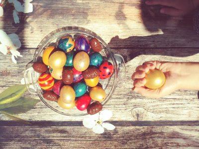 Ako prežiť Veľkú noc doma a tradične